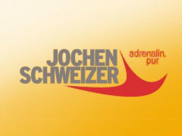 Jochen Schweizer Gutschein für  3.000 Gute-Laune-Taler