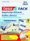 TAC Doppelseitige Klebepads transparent Pack= 60 Stck.