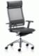 Sedus open up 103 Drehstuhl mit Nackenstütze, Preis für Stoffgruppe 9, weitere Optionen auf Anfrage!
